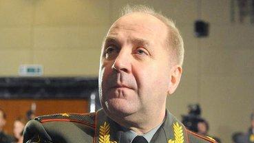 Игорь Сергун крякнул вдалеке от родины - фото 1