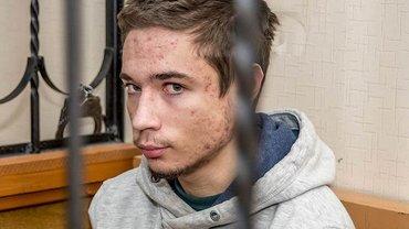 Россию прижали и заставляют предоставить документы о состоянии здоровья Гриба - фото 1
