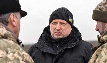 Турчинов знает, что делать с русскими на границе - фото 1