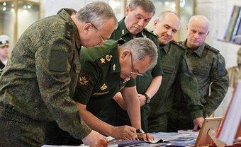 Главари террористов собрались совещаться три дня - фото 1