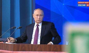 Украинский журналист просто испугал Путина прямыми вопросами  - фото 1