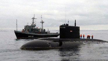 Россия решила пометить территорию и провести военные учения - фото 1