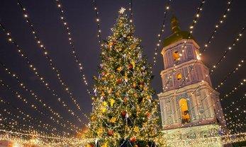 Главная елка Украины возглавила европейский рейтинг - фото 1