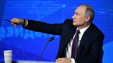 """Путин хвалит своих """"шестерок"""" за преданность - фото 1"""