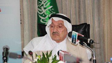 Таляль Абдель Азиз Аль Сауд  - фото 1