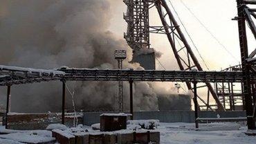 В России на шахте погибли 9 горняков - фото 1