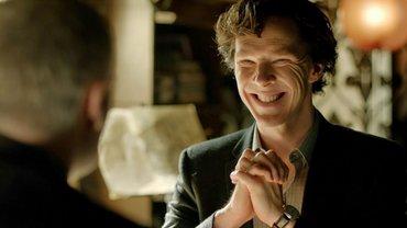 Netflix снимет сериал про Шерлока - фото 1