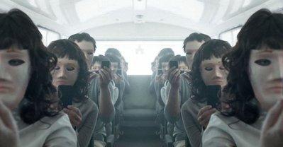 Черное зеркало: Бармаглот - трейлер полнометражного фильма от Netflix - фото 1