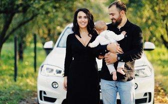 Джамала трогательно поздравила сына - фото 1
