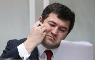 Роман Насиров вернулся на работу и захватил ГФС - фото 1