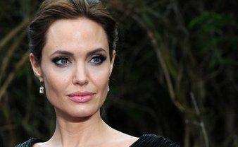 Анджелина Джоли вскоре может стать политиком - фото 1