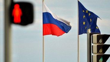 В силу вступили санкции Евросоюза против России - фото 1