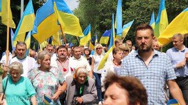 60% украинцев считают себя счастливыми — опрос - фото 1
