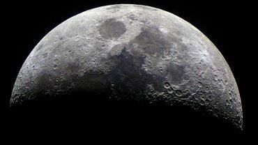 Китайский космический аппарат впервые в мире высадится на обратную сторону Луны - фото 1