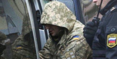 Семьям украинских военнопленных моряков выплатили материальную помощь - фото 1