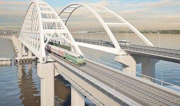 Керченский мост может развалиться в любую минуту - фото 1