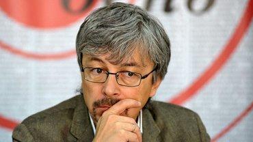 Александр Ткаченко поделился своим отношением к Порошенко - фото 1