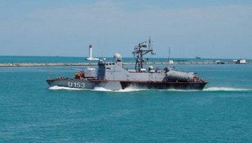 В Черном море ВМСУ открыли огонь по танзанскому судну - фото 1