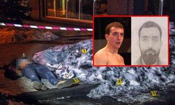 Петр Очеретяный сдался полицейским - фото 1