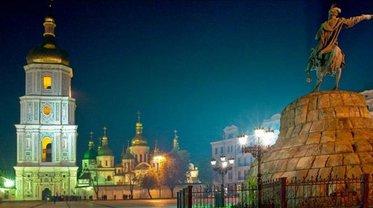 Томос будут хранить в Софии Киевской - фото 1