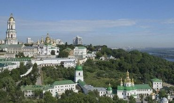 Российские попы незаконно перестроили Киево-Печерскую Лавру - фото 1
