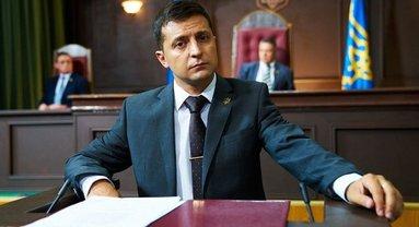 Зеленский чрез Голобородько огласил предвыборчую программу - фото 1