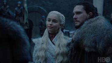 Игра престолов 8 сезон: смотреть онлайн тизер - фото 1