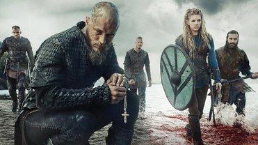 Сериал Викинги получает спин-офф - фото 1