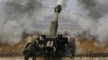 Украинец пытался вывезти из Польши артиллерийское орудие - фото 1