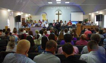 В Крыму запретили деятельность баптистов - фото 1