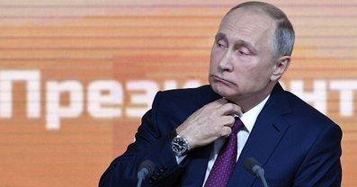 Путин явно не ожидал - фото 1