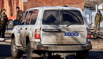 ОБСЕ верить нельзя - фото 1