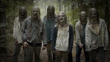 Ходячие мертвецы: актеры и видео Шепчущихся - фото 1