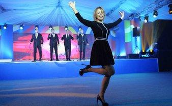Захарова наврала про дружественные отношения с Беларуссией - фото 1