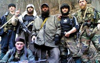 """Многие из россиян в ИГИЛ являются """"гражданами"""" псевдореспублик - фото 1"""