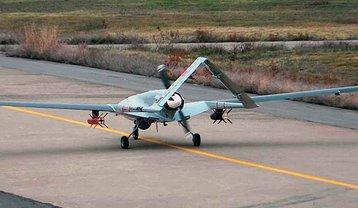 Украина купит у Турции, дроны, которые могут нести авиационные бомбы - фото 1