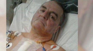 В Симферополе пообещали отправить активиста Бекирова в больницу - фото 1