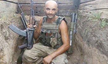 На Донбассе погиб 45-летний житель села из Винницкой области Николай Семенюк - фото 1