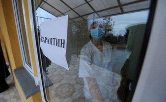 В инфекционном отделении больницы в Виннице от кори умерла маленькая девочка - фото 1
