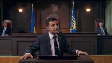 Зеленский зарабатывает в России пока в Украине идет война с русскими - фото 1