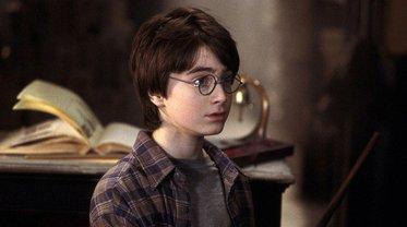 В сети обсуждают версию появления шрама Гарри Поттера - фото 1