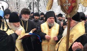 Попы РПЦ начали угрожать прихожанам канонической церкви - фото 1