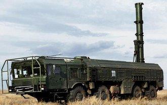 """Российские """"Искандеры"""" могут зацепить Украину - фото 1"""