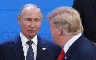 Трампа скоро могут отлучить от президентства - фото 1
