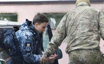 Адвокаты подали апелляцию на решение псевдосудей об удержании военнопленных в неволе - фото 1
