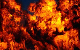 В Сумах случился взрыв в храме УПЦ МП - фото 1