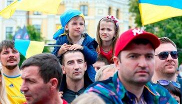 В Украине за год население сократилось на 200 тысяч - фото 1