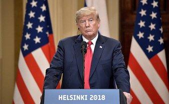 Трамп предлагает Конгрессу сделку, чтобы прекратить шатдаун - фото 1