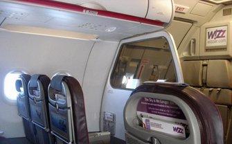 Лоукостер Wizz Air поднимет оплату за малый регистрируемый багаж - фото 1