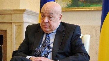 Москаль возглавил предвыборный штаб Порошенко - фото 1